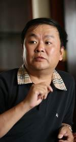 高希希,三国,大人物,搜狐娱乐