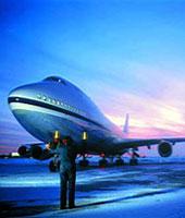大陆航空公司及联合航空公司宣布进行广泛合作