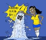 2008世界女排大奖赛,中国女排,女排大奖赛,赵蕊蕊
