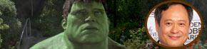 你对5年前李安版本的《绿巨人》有何评价?