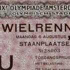 1928年阿姆斯特丹奥运会