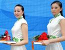 颁奖仪式,2008奥运会,奥运会,北京奥运会,北京,2008