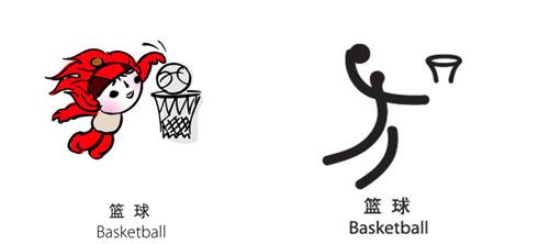 幼儿园绘画作品集运动器材篮球