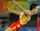 体操,杨威,奥运