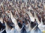 文字,开幕式,灿烂文明,08奥运,北京奥运,北京奥运开幕式