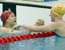 游泳,2008奥运会,奥运会,北京奥运会,刘子歌