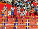 刘翔,110米栏,奥运,北京奥运