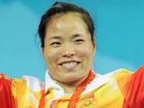 陈艳青,女子举重,奥运,北京奥运,08奥运,2008