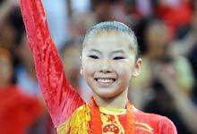 何可欣,夺金,奥运,北京奥运,08奥运,2008