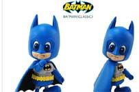 Q版蝙蝠侠