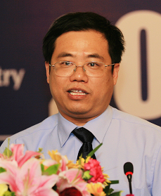 商务周刊--2008年中国制造业高峰论坛