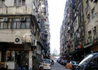 香港贫民窟