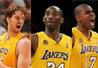 NBA十大
