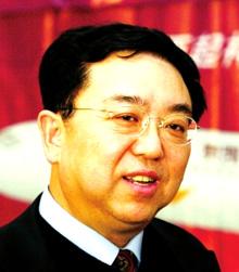 原奥凯航空总裁刘捷音