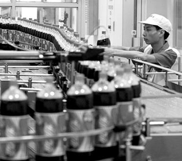 可口可乐涉非法用工续:官方拟专题调研劳务派遣