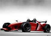 Racer X Design Formula RZ
