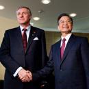 中国履行对欧盟承诺 抛出150亿采购大单