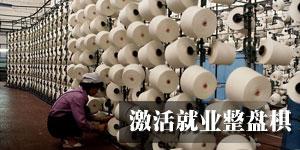 纺织业振兴规划