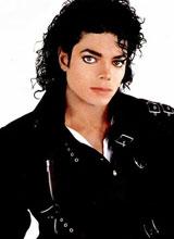 迈克尔杰克逊去世 生前写真