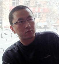 《中国不高兴》作者宋强
