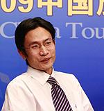中国旅游研究院副院长 石培华