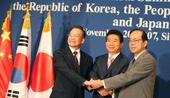 2007年11月 第三届东亚峰会