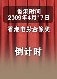 第28届香港电影金像奖,28金像,香港金像奖