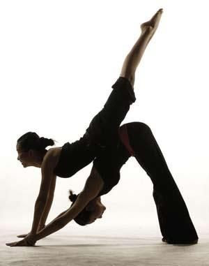 瑜伽受伤处理方法