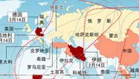禽流感在全球蔓延