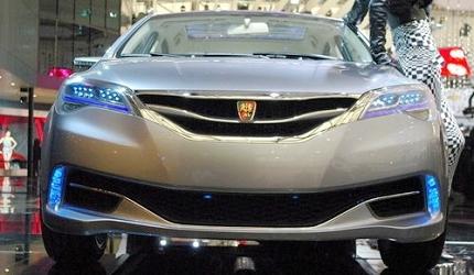 上海车展最有可能量产概念车
