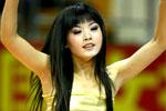 女排美女,2009年中国国际女排精英赛,中国国际女排精英赛,中国女排,中国女排首战