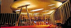 浪漫典范——华克山庄酒店