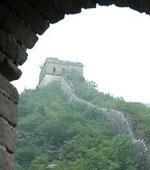 北京免费景点 怀柔渤海镇大榛峪长城