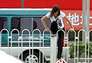 容易造成事故之十大典型行人交通恶习