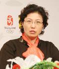 中国中医科学院广安门医院食疗营养部主任王宜
