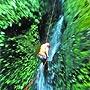 溪降与溯溪 玩得就是心跳