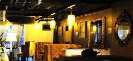 优雅浪漫的铂澜咖啡馆