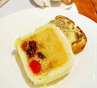 云石蛋糕,干果蛋糕,文华饼店