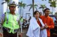 印尼两家豪华酒店发生爆炸