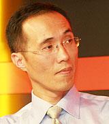 好买基金研究中心总监,乐嘉庆