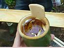 好吃的日本传统流水面