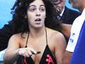 ,2009游泳世锦赛盘点,09游泳世锦赛,2009游泳世锦赛,2009罗马游泳世锦赛,菲尔普斯,张琳,张琳破世界纪录,jaked泳衣,泳衣爆裂,庞佳颖,中国女子接力
