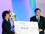 2008年度获选组织简介