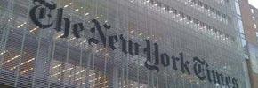 纽约时报网站收费计划曝光